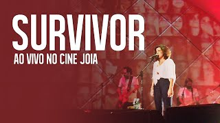 Clarice Falcão - Survivor (Ao Vivo no Cine Joia)
