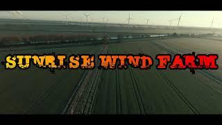 SUNRISE FARM - DJI FPV