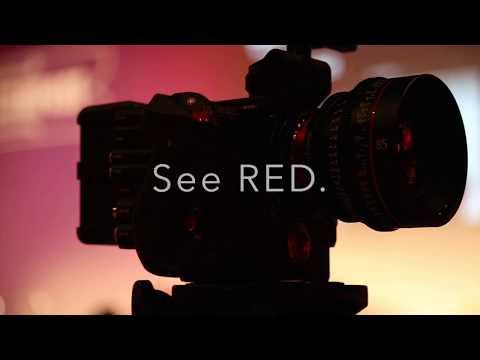 RED Cinema event
