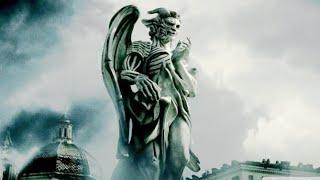 《但丁密码》前传,几分钟看懂宗教悬疑巨作《天使与魔鬼》古老光照派的复仇,丹布朗小说改编