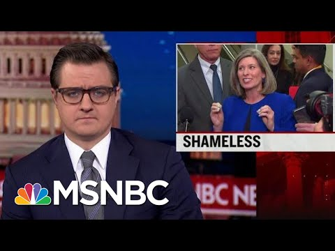 Chris Hayes Pulls The Receipts On Republicans' Ukraine Corruption Claims | All In | MSNBC