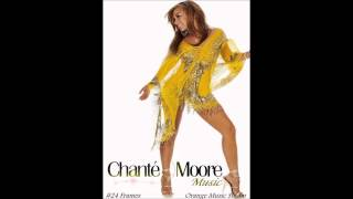 Chanté Moore - Bitter [HQ]