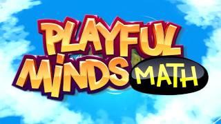 Playful Minds: Math (5-8 years old) - iPad 2 - HD Gameplay Trailer