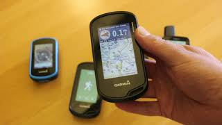 Best Garmin GPS unit for Geocaching
