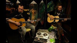 Video Vaclav Pumr a Kolega live from SLEEPWALKER studios