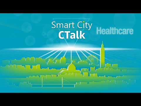 CTalk x SHE: Smart Healthcare Applications in Post-Pandemic Era