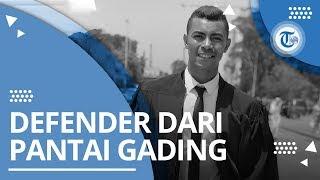 Profil Hussain El Dor - Pemain PSM Makassar dari Pantai Gading