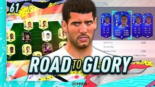 FIFA 20 ROAD TO GLORY #61 - HIS BEST POSITION?!