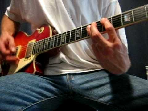 Lynyrd Skynyrd - Roll Gypsy Roll - (Tabs)