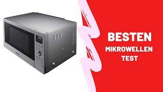 Die Besten Mikrowellen Test 2021 - (Top 5)