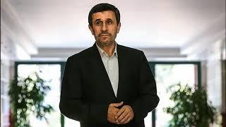 В Иране арестован бывший президент Махмуд Ахмадинежад