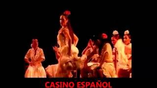 BALLET FLAMENCO DE MADRID EN MÉXICO CASINO ESPAÑOL 6 Y 7 DE SEPTIEMBRE