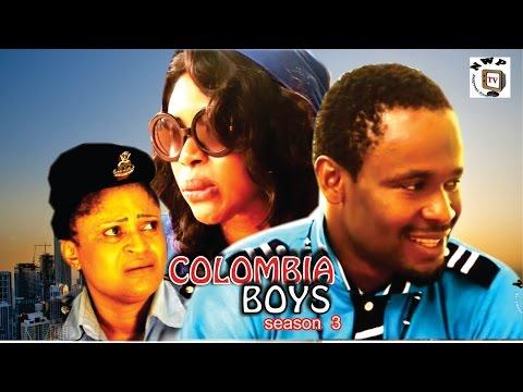 Columbia Boys [Starr. Zubby Micheal, Joyce Kalu, Harry B, Mayor Ofoegbu Part 3