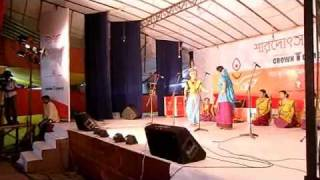 preview picture of video 'Bangladesh Dhaka Durga Puja Festivals Bangladesh Tourism Travel Guide'