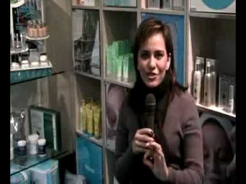 Skin Care Training - YouTube