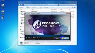 Proshow Producer 9.0.3771 + Activator