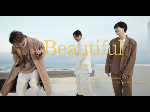 KEN THE 390 - Beautiful feat. MUKAI TAICHI, SKY-HI