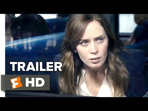 Movie Trailer: The Girl on the Train(2016) (0)
