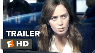 The Girl On The Train - Official Teaser Trailer #1 (2016)