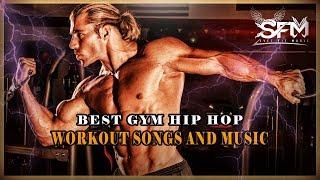 Best Gym Hip Hop Workout Music Neffex And Svet Fit Music
