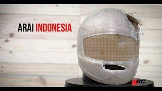 RC Video: ARAI INDONESIA SNI Part 1 Eps. 22