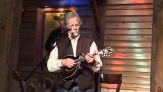Chris Hillman - 8 Miles High