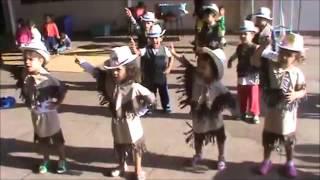 Dança Country - Etc E Tal - Sandy E Junior - Maternal
