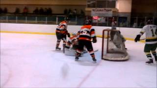 preview picture of video 'Armstrong Goal Vs Ottawa West'