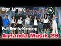 Arnanda Musik vol 28 video orgen lampung liveBlambangan Pagar oksastudio