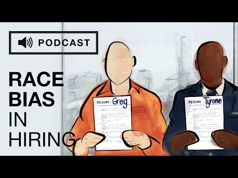 mp4 Hiring Bias Study, download Hiring Bias Study video klip Hiring Bias Study