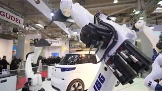 La mécanique automobile réinventée - Manufacturiers Innovants