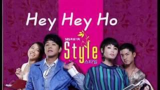 Hey Hey Ho