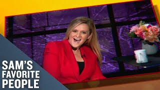 Full Frontal Daytime Edition! | Full Frontal on TBS