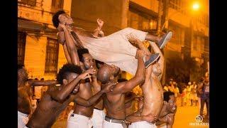 A história da escravidão e os 130 anos da Lei Áurea serão destaque no carnaval do Rio de Janeiro