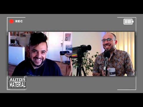 video Autor Material Cap11