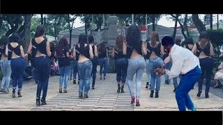 Diamond Platnumz Inama [By Sexy Dance] Feat Fally Ipupa