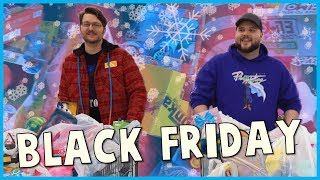 BUYING EVERY TOY AT WALMART AND GIVING THEM AWAY FOR CHRISTMAS... (ft. LEGIQN)