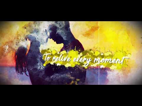 Lost (Lyric Video)