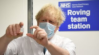 Why Boris Johnson appears so keen to speed up our exit from Covid restrictions