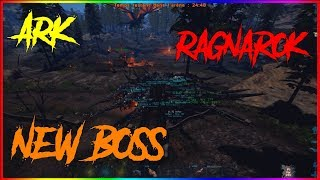 How to spawn phoenix in ark most popular videos new ark ragnarok boss summon manticoredragon fight survivor of the center succes malvernweather Image collections