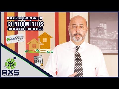 Condomínios Empresariais e Residenciais Consultoria Empresarial Passivo Bancário Ativo Imobilizado Ativo Fixo