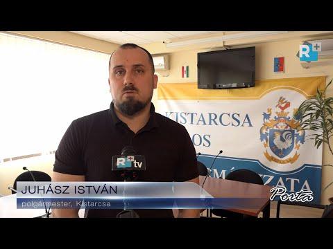 Kistarcsa Város polgármesterének 2020. március 23-i tájékoztatója