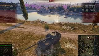 Хороший бой на Обьекте 261