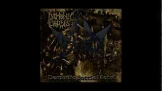 demonic christ - we have risen (subtitulado)