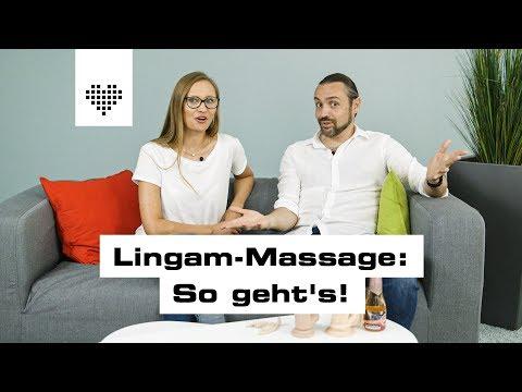 Das kann für Prostata-Massage verwendet werden