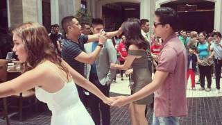 KathNiel's offcam moments