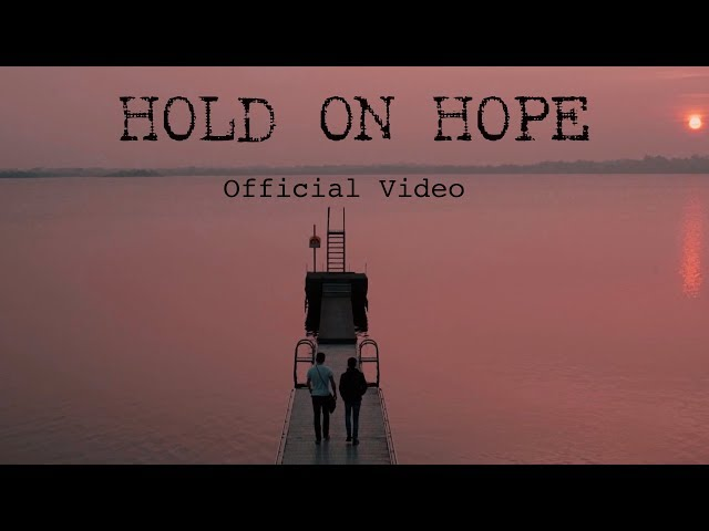 Hold on Hope - Stray Melody