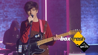 Declan McKenna   Hold Up (Beyonce Cover) | Box Fresh With Got2b