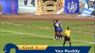 Uji Coba Arema Cronus Vs UiTM FC Malaysia 31 26 Desember 2014