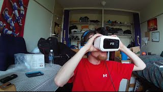 FTLL Virtual Reality Headset Review